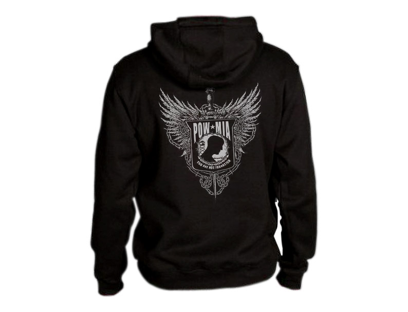 Pow-Mia-Hoodie-sword-Wings-army-not-forgotten-vietnam