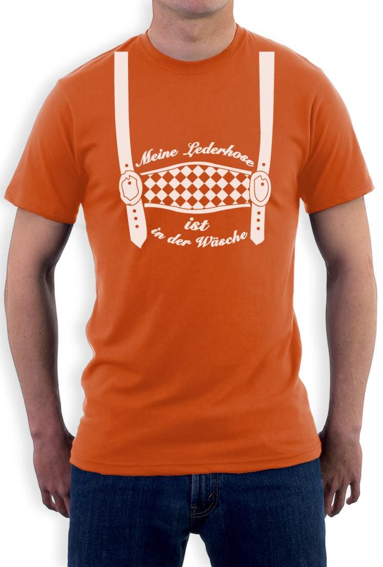my lederhose in the wash t shirt oktoberfest fun party. Black Bedroom Furniture Sets. Home Design Ideas