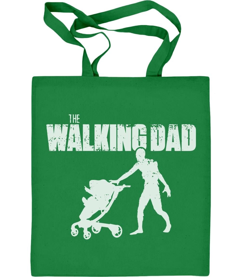 Das perfekte Vatertagsgeschenk Jutebeutel Baumwolltasche