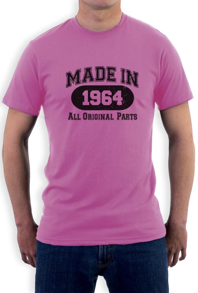 im jahre 1964 gemacht t shirt 50 geburtstags geschenk. Black Bedroom Furniture Sets. Home Design Ideas