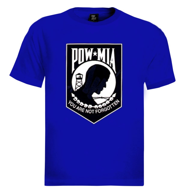 Pow-Mia-T-Shirt-you-are-never-forgotten-military-remember-army-wait-war-brothers
