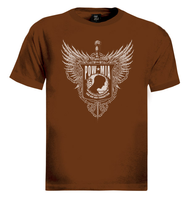 Pow-Mia-T-Shirt-sword-Wings-army-not-forgotten-vietnam