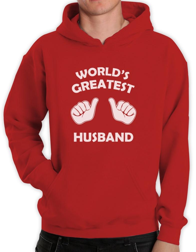 gr te ehemann der welt kapuzenpullover hoodie geschenk f r valentinstag liebe ebay. Black Bedroom Furniture Sets. Home Design Ideas