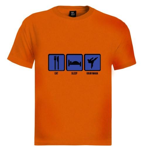 Krav-Maga-Eat-Sleep-Fight-T-Shirt-life-priorities-martial-arts-idf-israel