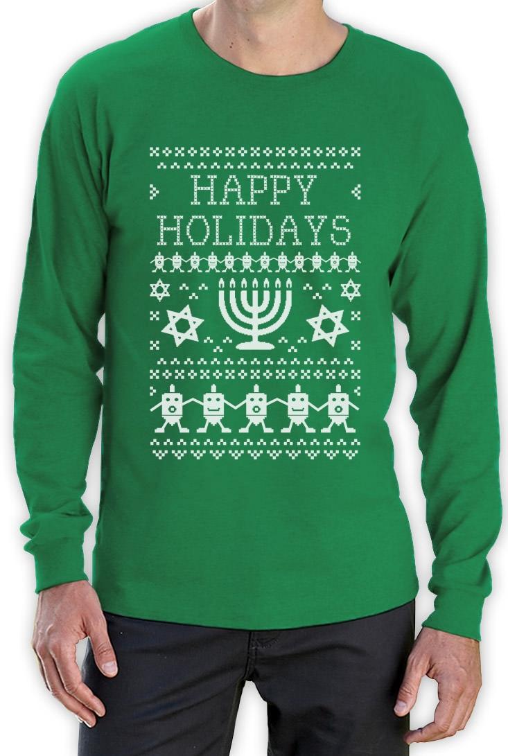 jewish christmas sweater - wlrtradio.com