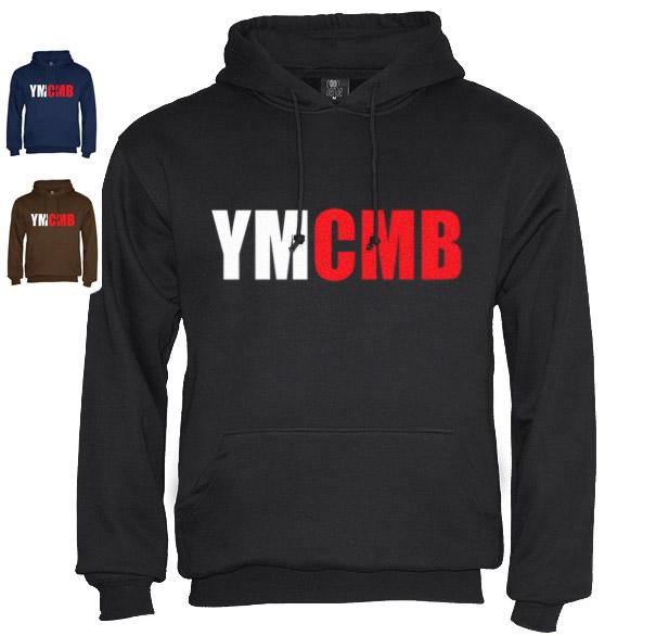 Ymcmb hoodies
