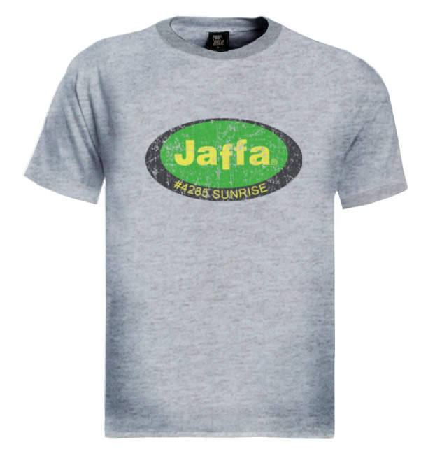 Vintage-100-Fresh-Jaffa-T-Shirt-israel-orange